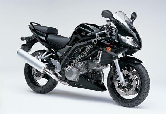 Suzuki SV 1000 S 2007 2049