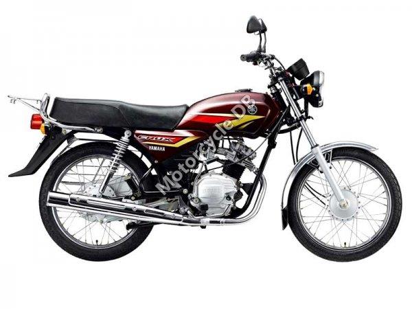 Yamaha Crux R 2011 6661
