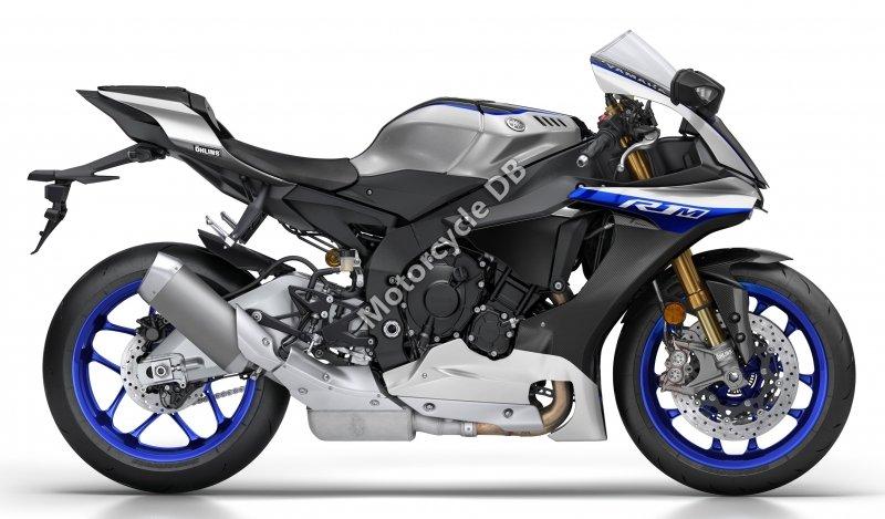 Yamaha YZF-R1M 2017 25791