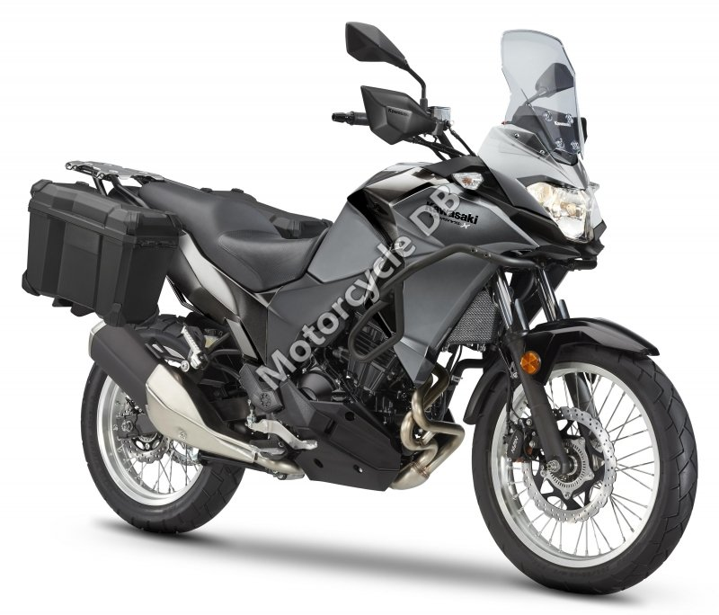Kawasaki Versys-X  300 2017 28843