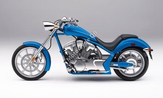 Honda Fury 2010 3918