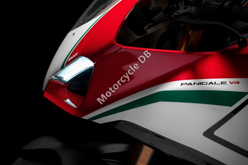 Ducati Panigale V4 Speciale 2018 31624