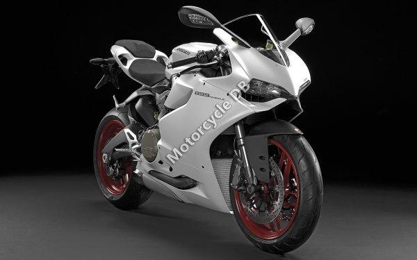 Ducati 899 Panigale 2014 23388