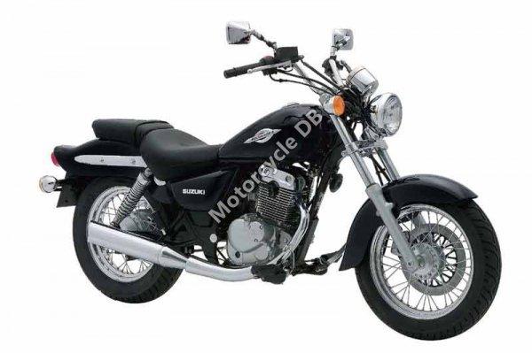 Suzuki Marauder 125 1998 13830
