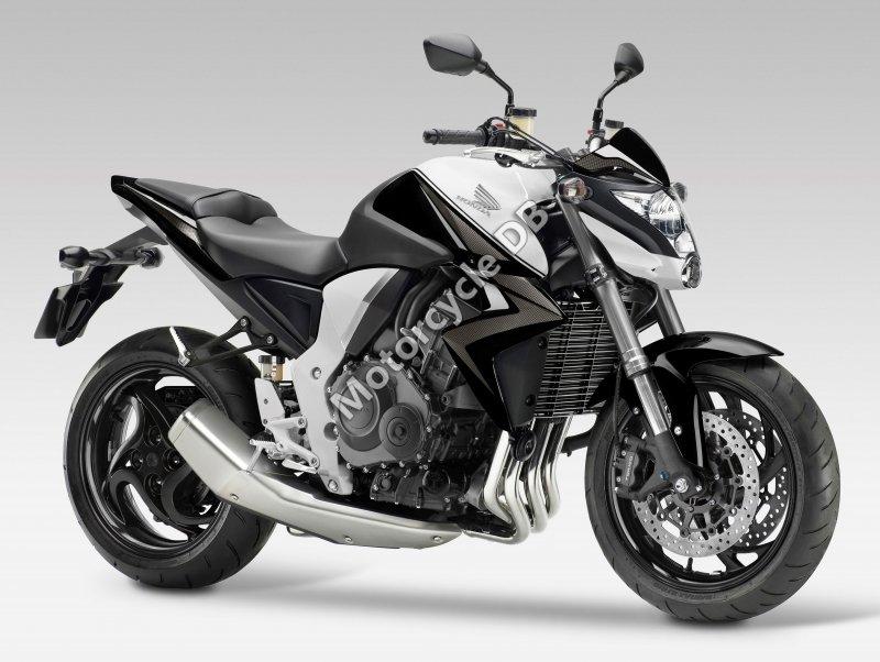 Honda CB1000R 2015 29690