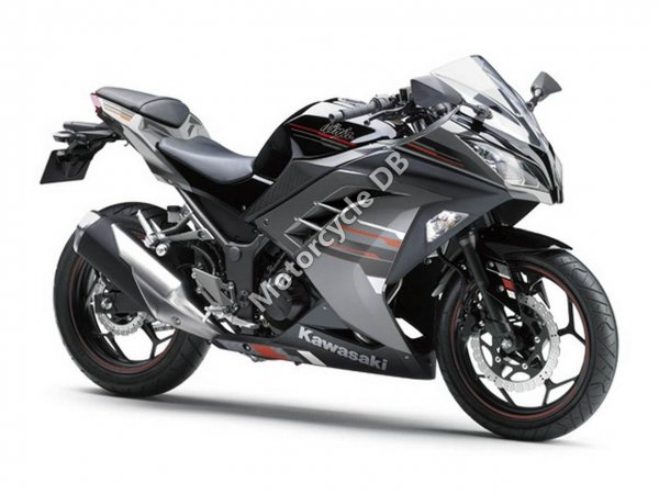 Kawasaki Ninja 250 ABS Special Edition 2013 22869