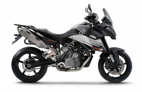KTM 990 Supermoto T 2009 17155