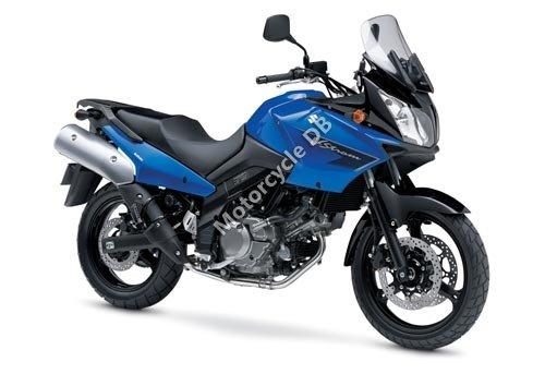 Suzuki V-Strom 650 ABS 2007 2083