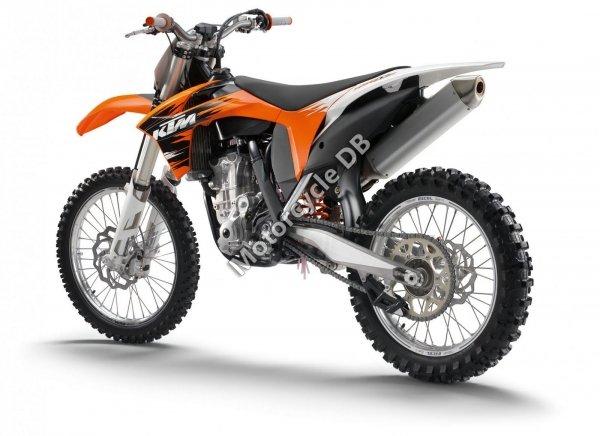 KTM 85 SX 17-14 2012 22180