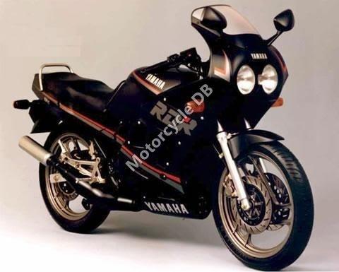 Yamaha RD 350 1988 16237