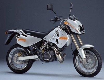 KTM Sting 125 1998 17425
