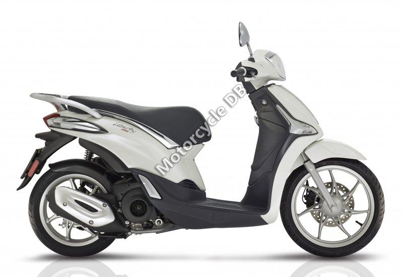 Piaggio Liberty 125 2011 28555