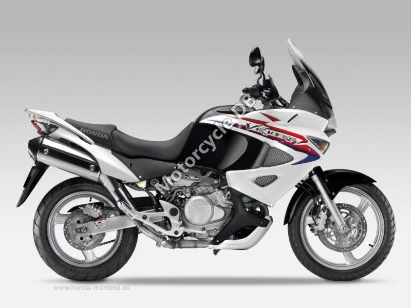 Honda XL1000V Varadero 2013 24680