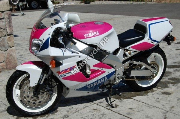 Yamaha YZF 750 SP 1993 7269