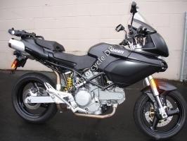 Ducati Multistada 620 Dark 2006 15178
