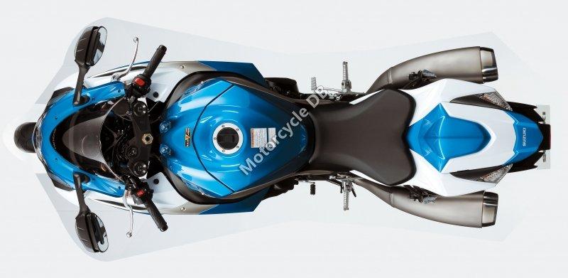 Suzuki GSX-R1000 2011 27844