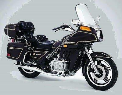 Honda GL 1100 Gold Wing 1980 14929