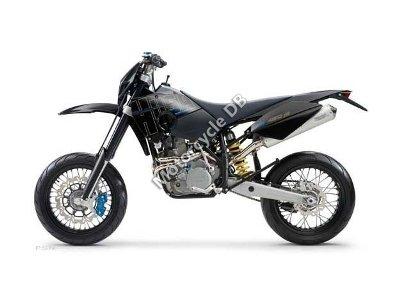 Husaberg FS 650c 2008 12866