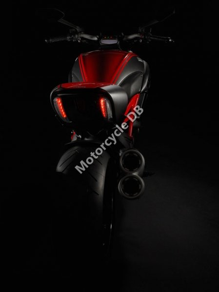 Ducati Diavel 2011 4753