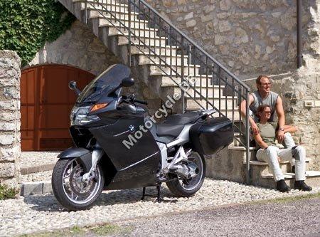 BMW K1200 GT 2006 5016