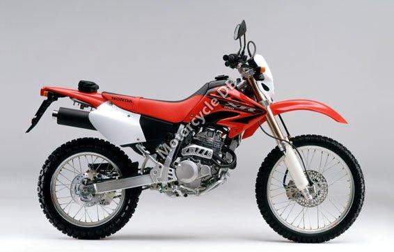 Honda XR230 2011 7177