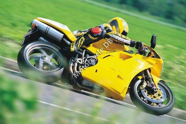 Ducati 748 2003 6716