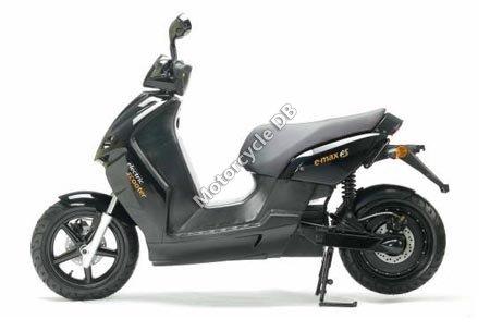 E-max 190L 2008 18650