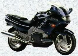 Yamaha GTS 1000 1995 6566
