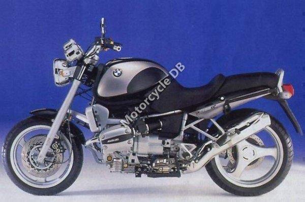 BMW R 1100 R 1996 12785