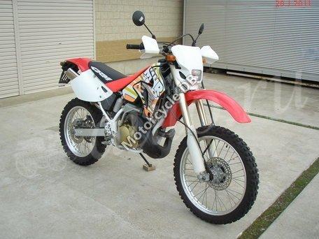 Honda CRM 250 AR 1998 7618