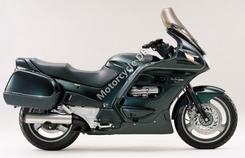 Honda ST 1100 Pan-European ABS 1998 30666