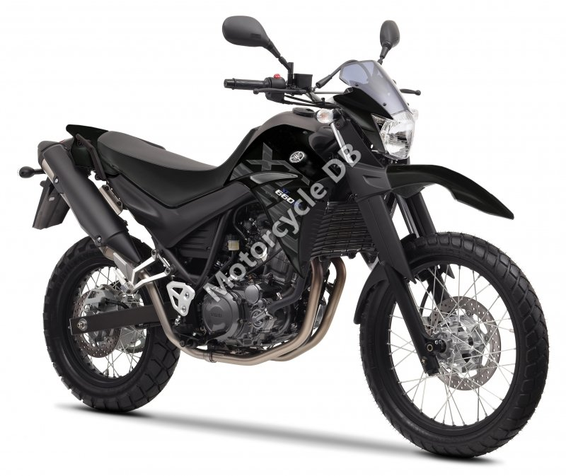 Yamaha XT660R 2015 26212