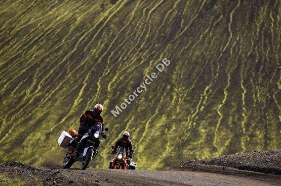KTM 990 Adventure 2011 6254
