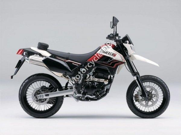 Kawasaki D-Tracker X 2011 6916