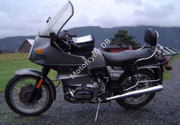 BMW R 100 RT 1983 14605