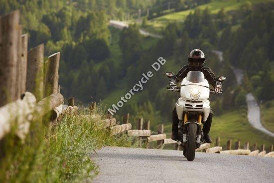 Ducati Multistrada 1100S 2009 3467
