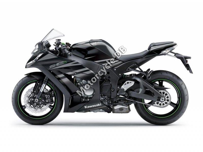 Kawasaki Ninja  ZX-10R 2014 29057