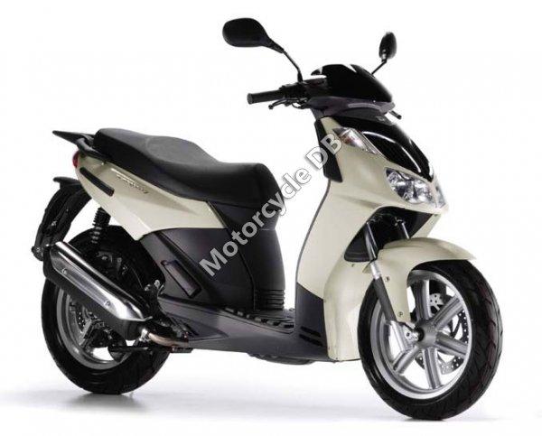 Honda SH150i Sporty 2010 17334