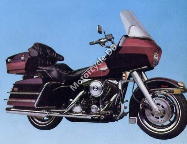 Harley-Davidson FLTC 1340 Tour Glide Classic 1985 12982