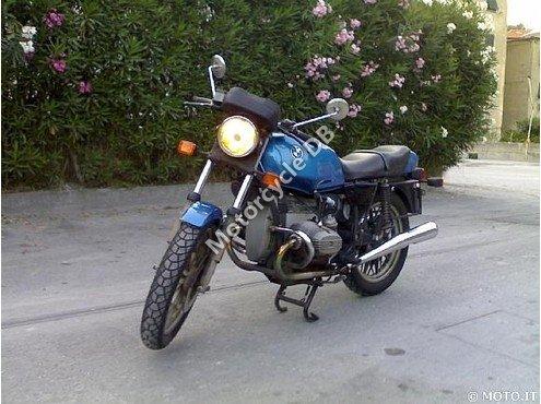 BMW R 45 1984 14515