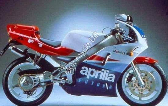 Aprilia AF1 125 Futura 1991 747
