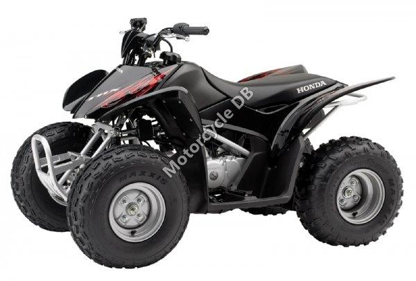 Honda TRX90X 2009 16318