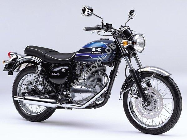Kawasaki Estrella RS 1997 16253