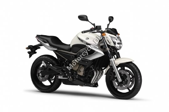 Yamaha XJ6 ABS 2011 8691