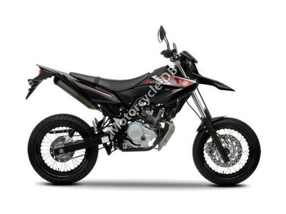 Yamaha WR 125R 2010 15345