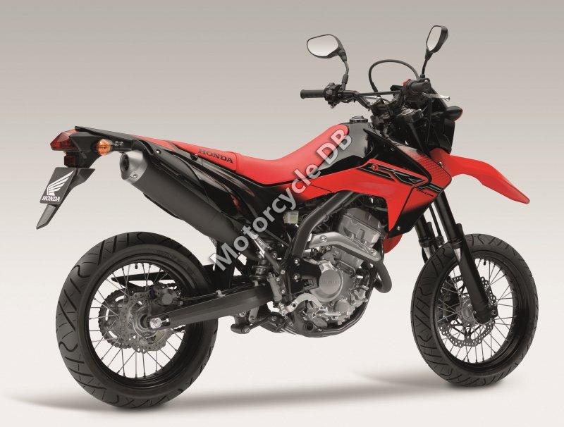 Honda CRF250M 2017 29428