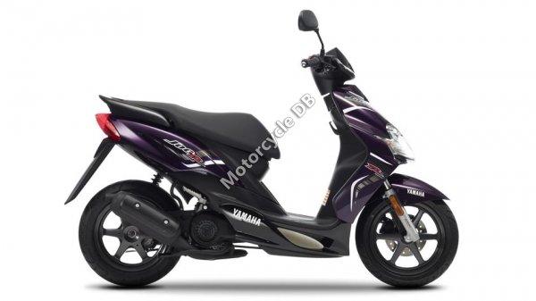 Yamaha Jog RR 2014 23844