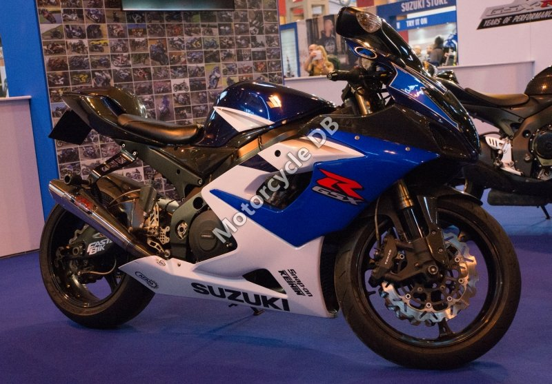 Suzuki GSX-R 1000 2005 27847