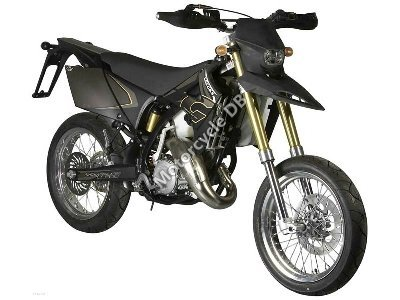 GAS GAS SM 515 Supermotard 2008 16503