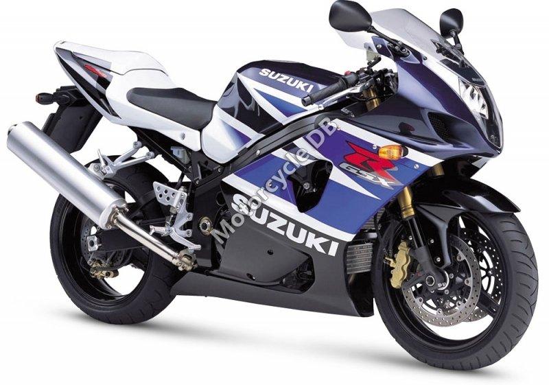 Suzuki GSX-R 1000 2003 27850